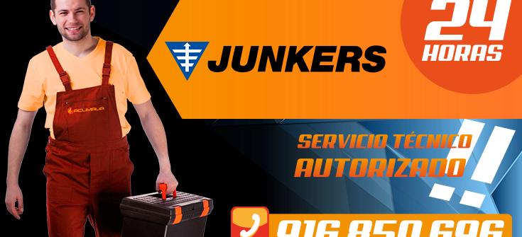Controladores junkers calderas cerapur reparacion de for Servicio tecnico oficial junkers