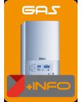 Reparacion de calderas de gas en leganes