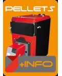 Reparacion de calderas de pellets en leganes