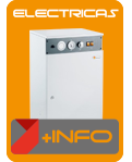 Reparacion de calderas electricas en leganes