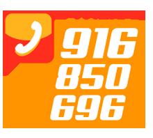 Telefono de servicio tecnico de calderas en Leganes