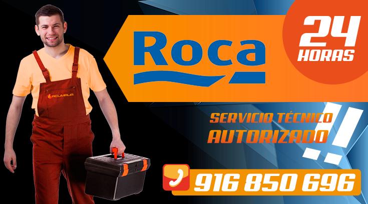Servicio tecnico Roca en Leganes