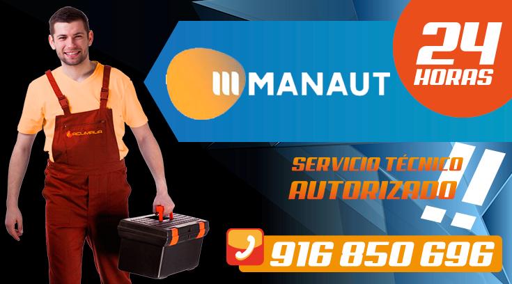 Servicio tecnico Manaut en Leganes