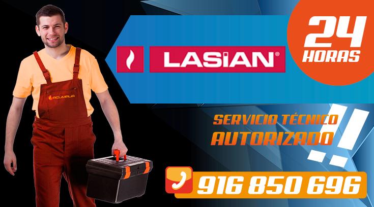 Servicio tecnico Lasian en Leganes