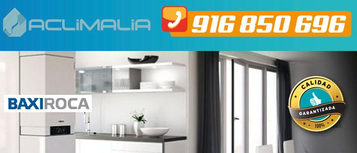 Ahorrar gas en la cocina con calderas BaxiRoca - Consejos BaxiRoca