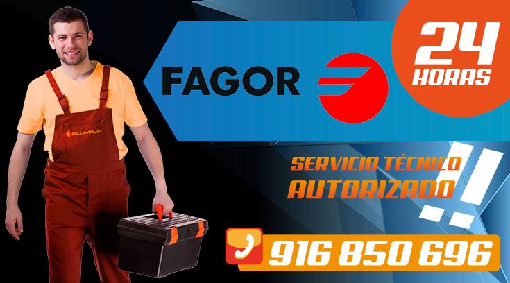 Servicio tecnico Fagor en Leganes.