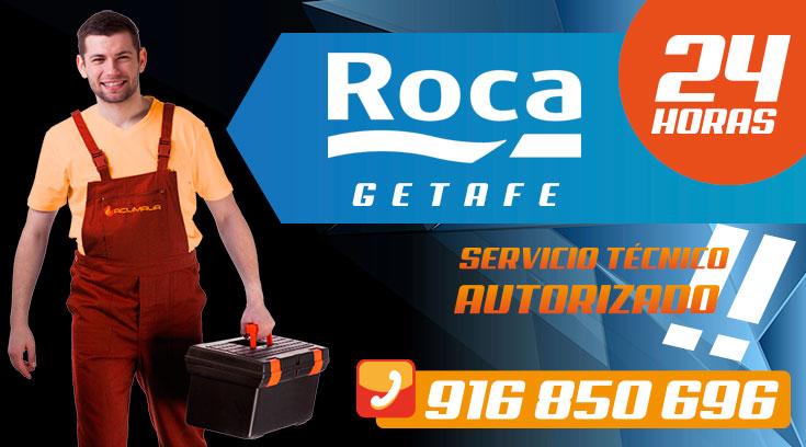 Servicio tecnico Roca Getafe