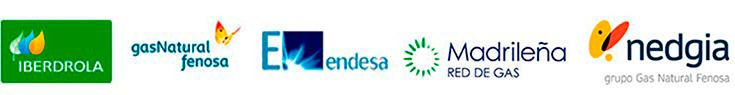 Servicio tecnico autorizado de reparación de fugas de gas natural en Leganés